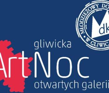 ArtNoc w MDK w Gliwicach