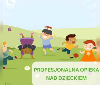 Szkolenie: Profesjonalna opieka nad dzieckiem