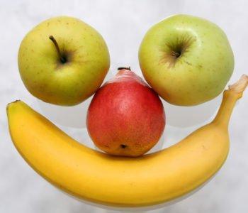 Zagadki dla dzieci o owocach