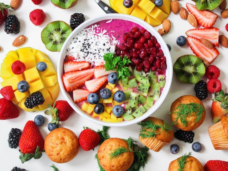 Warsztaty dla niejadków: oswajamy warzywa i owoce