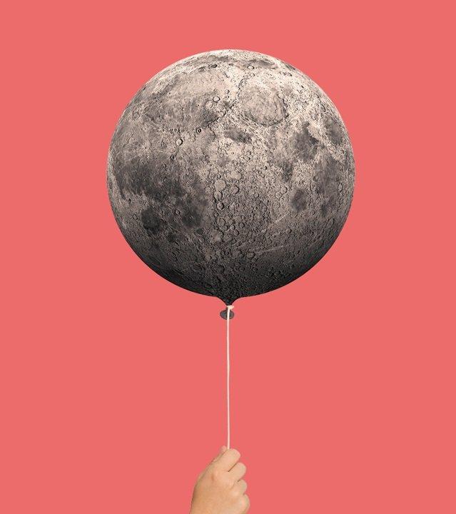 Księżyc w prezencie - Dzień Dziecka w Koperniku