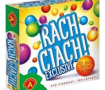Rach Ciach - gra