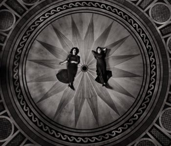 Koncert dla dzieci w Pałacu w Rybnej: Moja matka gęś