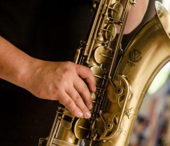 Lekcje saksofonu w Kuźni Talentu dla dzieci i dorosłych