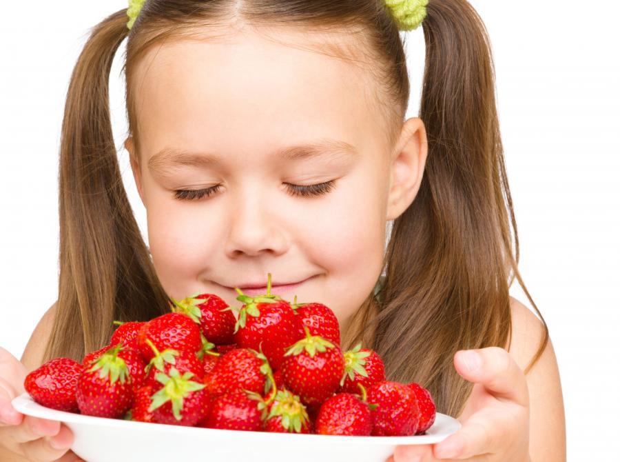 Zagadki dla dzieci z odpowiedziami owoce warzywa