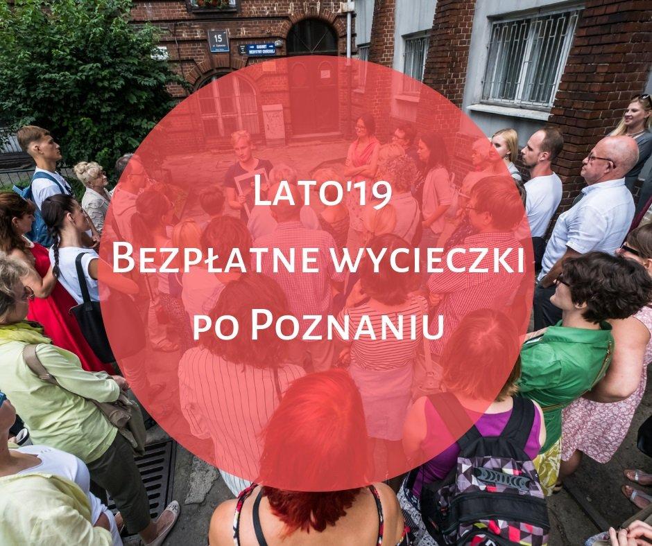 Poznańskim Szlakiem Nauki – wycieczka