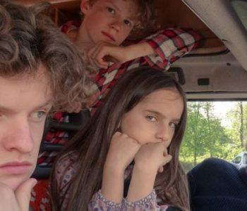 Kinowy podwieczorek dla całej rodziny: Mamy Talent! Gliwice