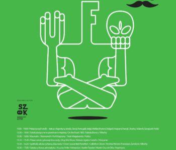UFO Uliczny Festiwal Osobliwości