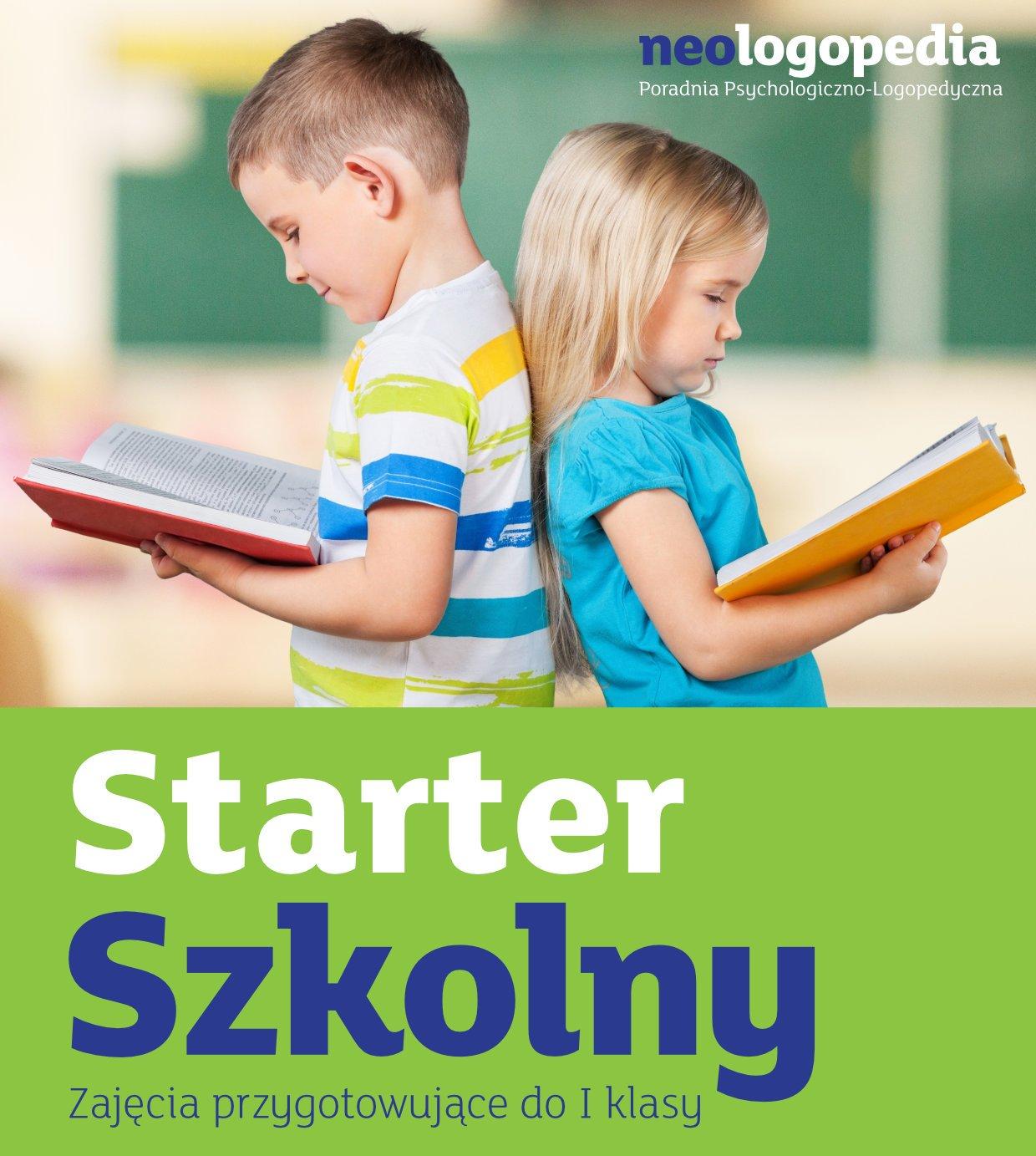 Starter szkolny (V edycja)