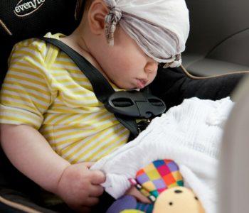 Bezpieczeństwo dziecka na drodze – warsztaty dla rodziców