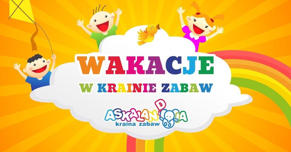 Półkolonie 2019 - Wakacje w Mieście - Gorzów Wlkp.