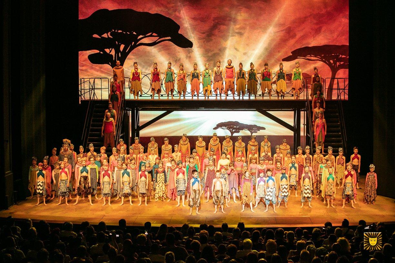 Musical Box – największe widowisko musicalowe w Europie ze szczytnym celem w tle