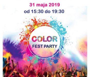 Color Fest Party