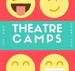 Tygodniowa przygoda teatralna w Accent Language School 1-5 VII oraz 22-26 VII