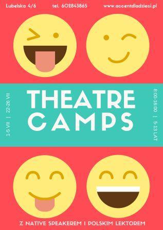 Tygodniowa przygoda teatralna w Accent Language School