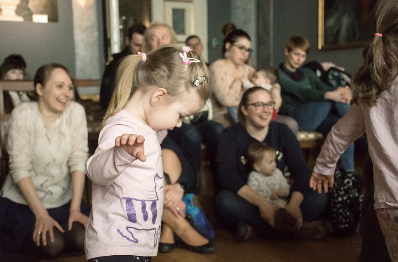 Dzień Dziecka Wrocłąw 2019 w Muzeum Pana Tadeusza