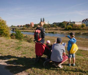 Wakacje z Poznańskim Szlakiem Legend dla Dzieci