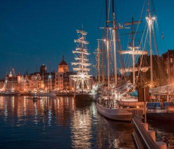 Zlot Baltic Sail Gdańsk