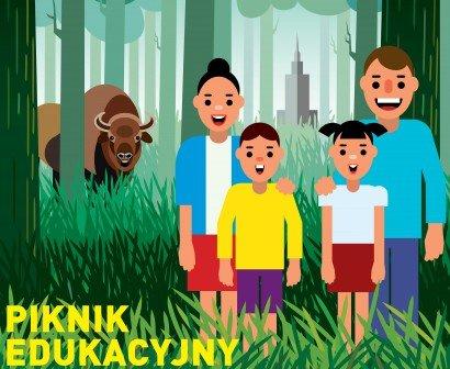 Druga edycja pikniku edukacyjnego Dni Ochrony Środowiska