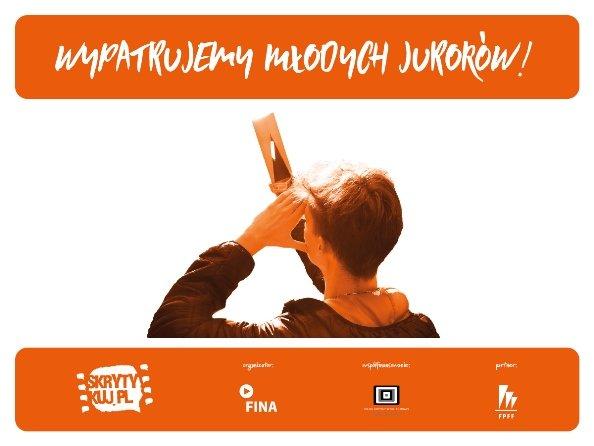44. Festiwal Polskich Filmów Fabularnych w Gdyni czeka na Młodych Jurorów