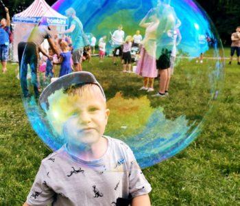 Pszczyna Bubble Day