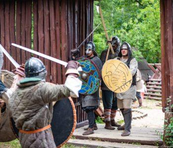 Kiedy Bródno było Grodem – Piknik Średniowieczny