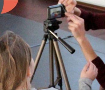 Rekrutacja – zajęcia filmowe