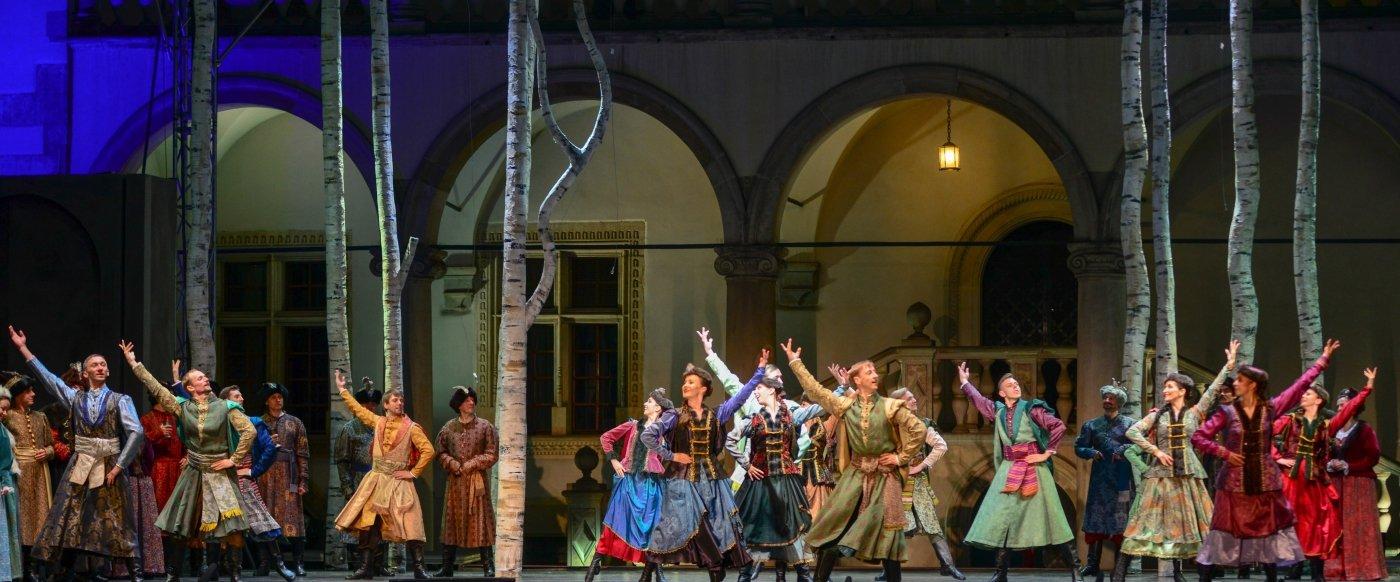 Parada gatunków wokalnych, czyli trzy koncerty Letniego Festiwalu Opery Krakowskiej