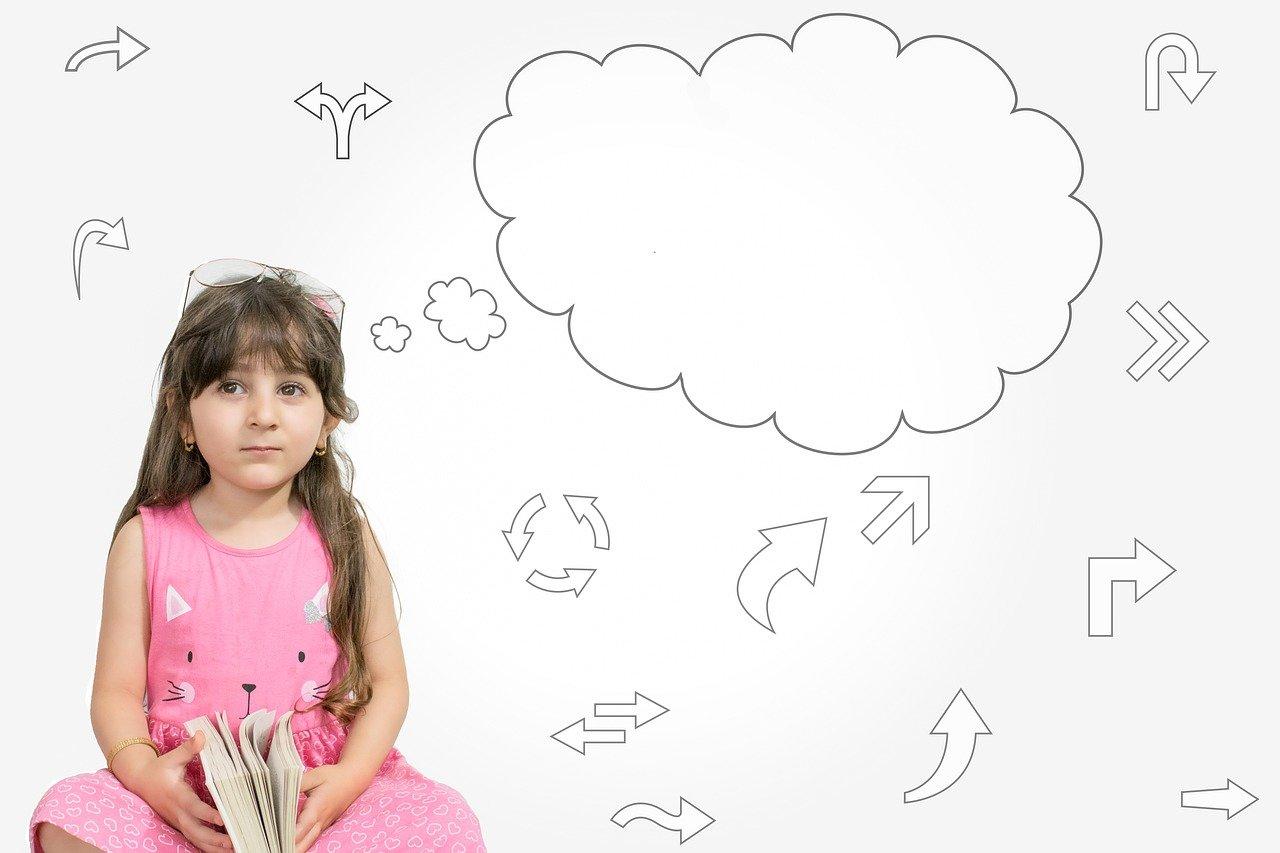 zMYŚLne strachy – warsztat filozoficzny dla dzieci