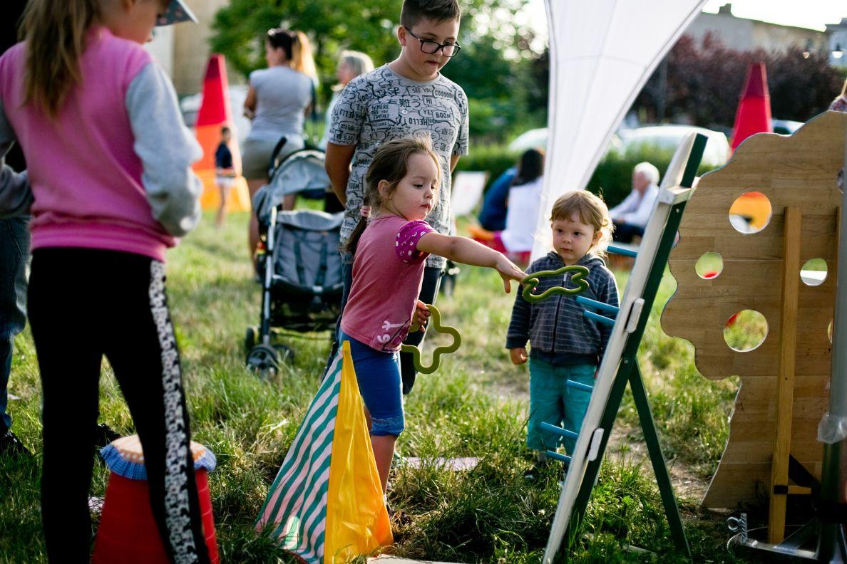 Cyrkopole w Famie - atrakcje dla dzieci we Wrocławiu