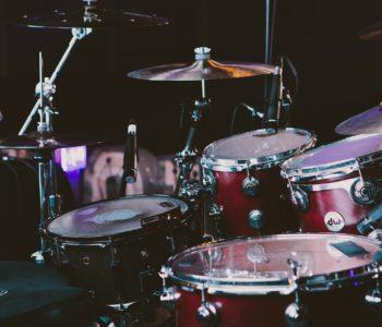 Międzypokoleniowe darmowe warsztaty perkusyjne i koncert