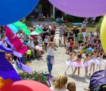 Festyn Imprezowanie na POLANie