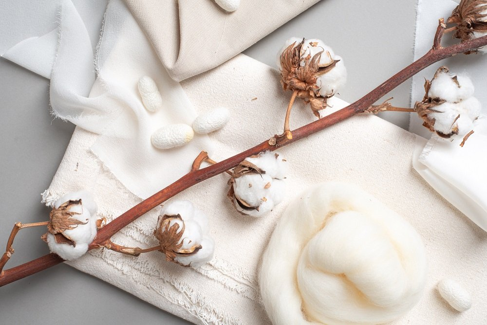 Jak powstają tkaniny? Warsztaty rodzinne