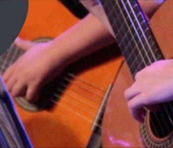 Rekrutacja – zajęcia muzyczne