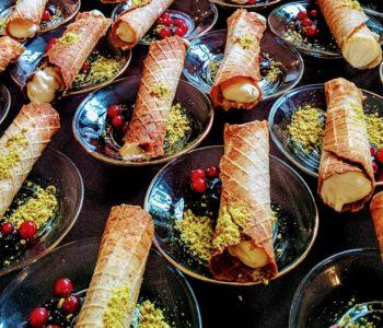 Królewskie lato w Wilanowie – warsztaty kulinarne dla rodzin z dziećmi