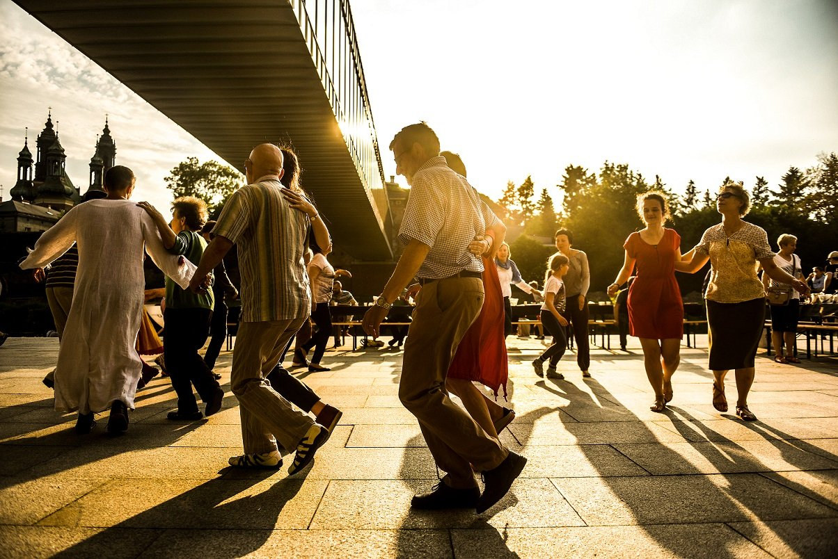Pieśń świętojańska – oprowadzanie w ramach Weekendu na Szlaku Piastowskim