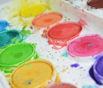 Kto zerka z kafelka – lekcje muzealne dla dzieci