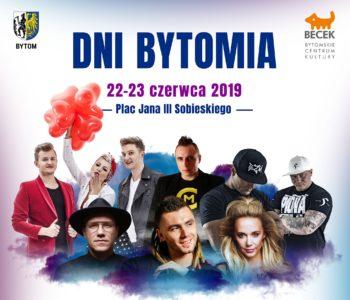 Dni Bytomia 2019