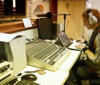 Rekrutacja – zajęcia dziennikarskie