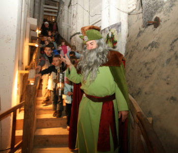 Bajkowa wycieczka dla całej rodziny! Zapraszamy do Kopalni Soli Wieliczka