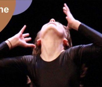 Rekrutacja – Zajęcia teatralne o profilu tancerz-aktor