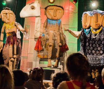 Bulwar[t] Sztuki 2019 – ponad 150 wydarzeń nad Zalewem Nowohuckim