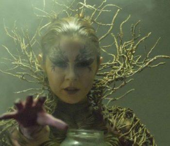 Weekend w małym kinie: Łowcy czarownic
