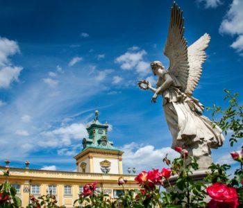 W ogrodach króla Jana III – warsztaty przyrodniczo-plastyczne