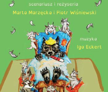 Wilk, Koza i Koźlęta – spektakl w Jaworznie
