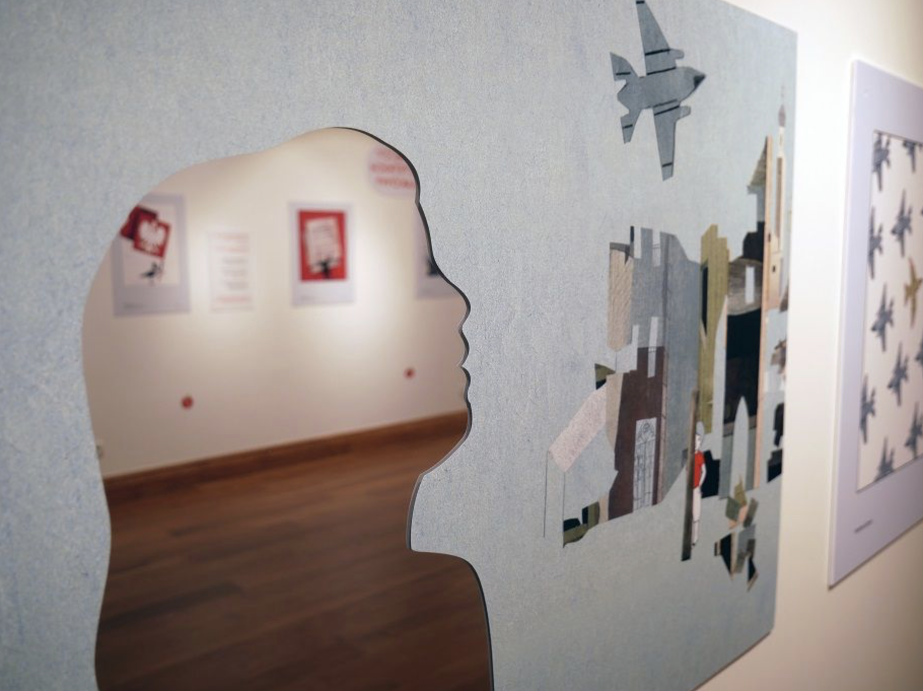 Kto Ty jesteś? – wystawa w Muzeum Pana Tadeusza