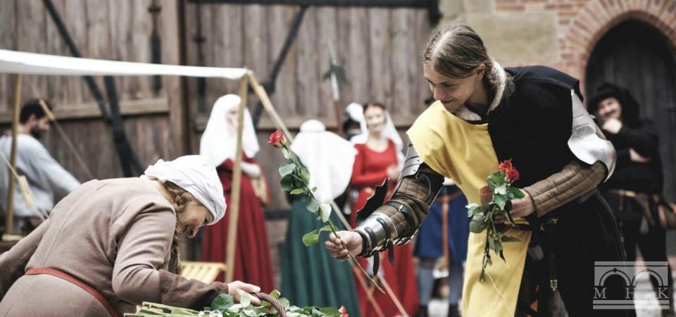 Średniowiecze da się lubić