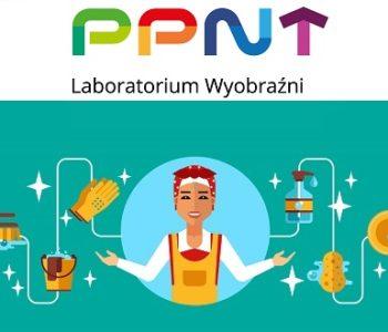 Laboratorium Czyściocha w Laboratorium Wyobraźni