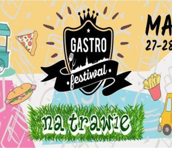 Gastro Festiwal na trawie w Markach