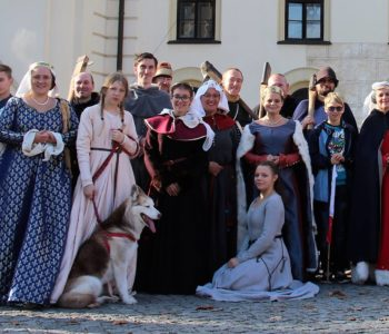 IV Turniej Rycerski o Skarb Skrzyńskich – Grunwald Południa